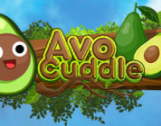 AvoCuddle Demo Key Giveaway [ENDED]