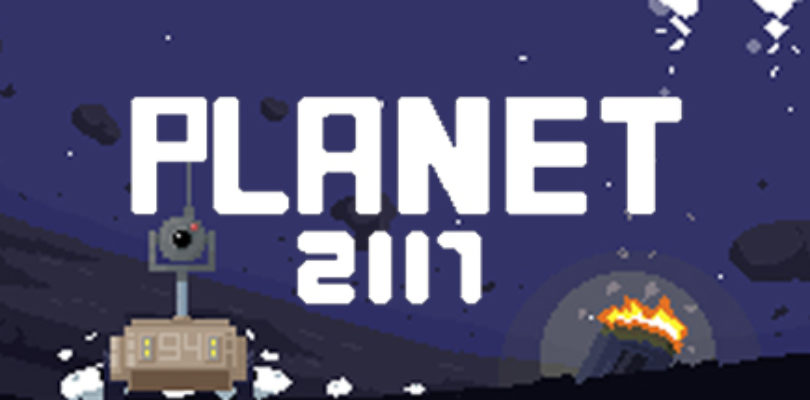 Planet 2117 Steam keys giveaway