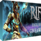 Rift: Flame Squirrel Pet Key Giveaway