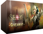 Shaiya Summer Pack Key Giveaway