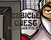 Free Cubicle Quest [ENDED]