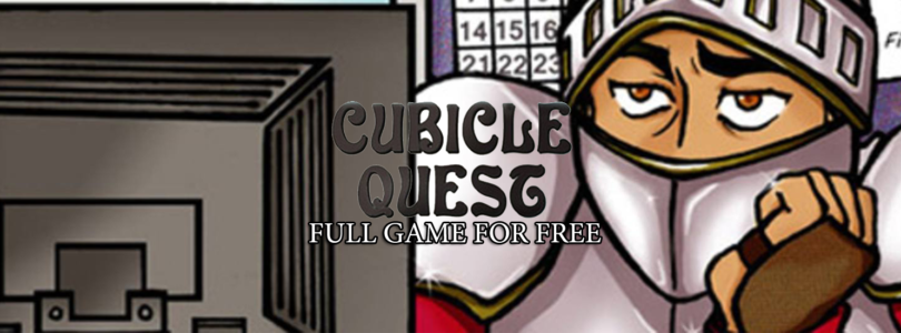 Free Cubicle Quest