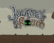 Free Journey of a Roach [ENDED]