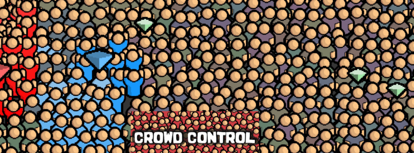 Free Crowd Control