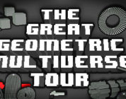 Free THE GREAT GEOMETRIC MULTIVERSE TOUR on Steam [ENDED]