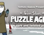 Puzzle Agent Steam Key GLOBAL FREE