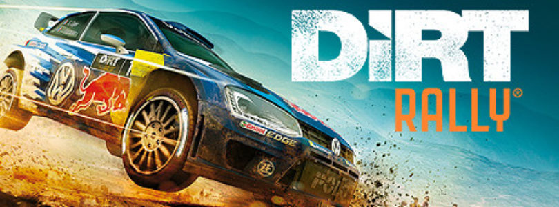 Free DiRT Rally on Steam [ENDED]