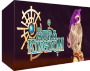 Aura Kingdom Gift Key Giveaway