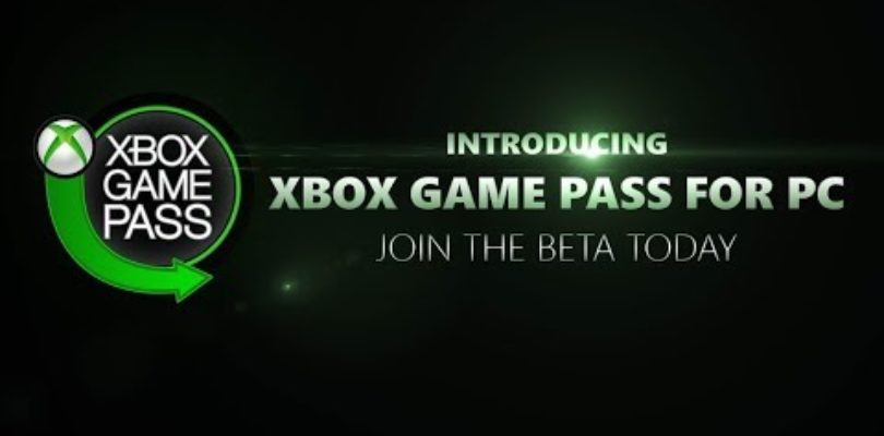 Xbox Game Pass for PC One Month Key Giveaway [ENDED]