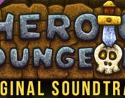 Heroic Dungeon OST (DLC) Steam keys giveaway