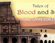 Free Tales of Blood and Sand