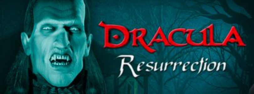 Free Dracula: The Resurrection on Steam [ENDED]