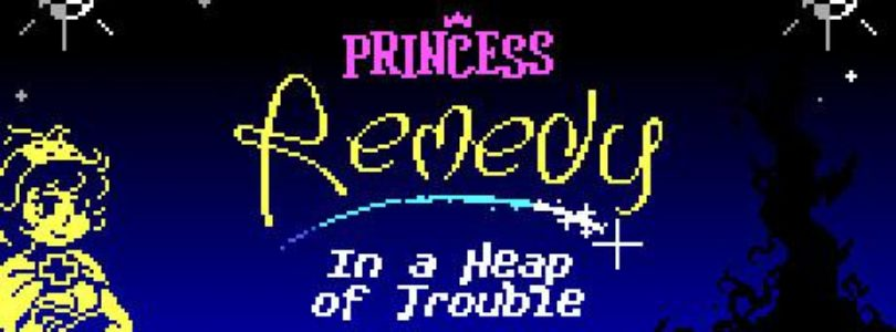 Princess Remedy 2: In A Heap of Trouble Steam keys giveaway [ENDED]