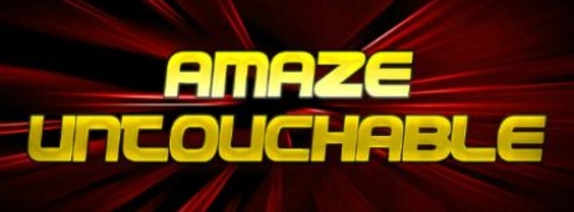 aMAZE Untouchable Steam keys giveaway [ENDED]