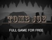 Free Tomb Joe [ENDED]