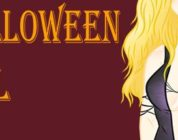 Halloween Girl Steam keys giveaway