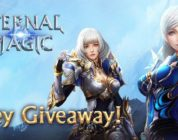 Eternal Magic Gift Key Giveaway! [ENDED]