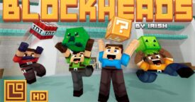 Free Blockheads [ENDED]