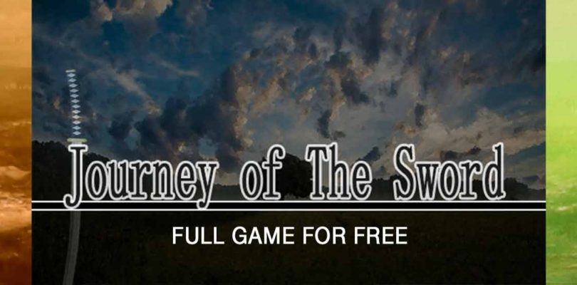 Free Journey of the Sword