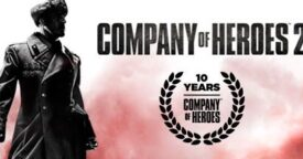Free Company of Heroes 2 on Steam [ENDED]
