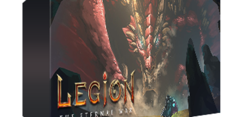 Legion: Eternal War Steam Beta Key Giveaway