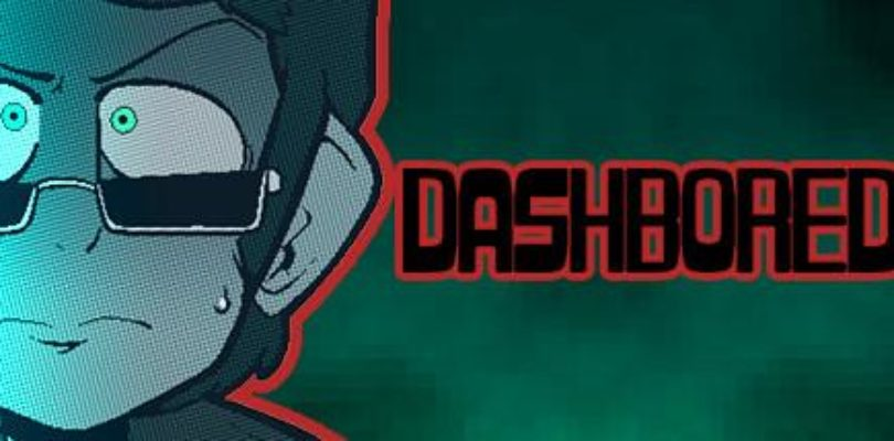 DashBored Steam keys giveaway [ENDED]