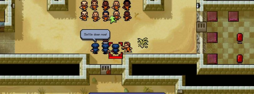 Free The Escapists