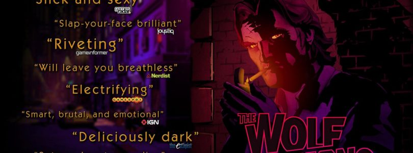 Free The Wolf Among Us