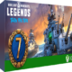 World of Warships: Legends Gift Pack Code Giveaway (Xbox One)