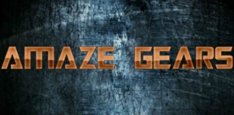 aMAZE Gears Steam keys giveaway