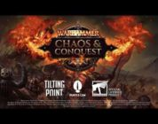 Warhammer Chaos & Conquest: Skullhunter Warlord Starter Bundle Key Giveaway