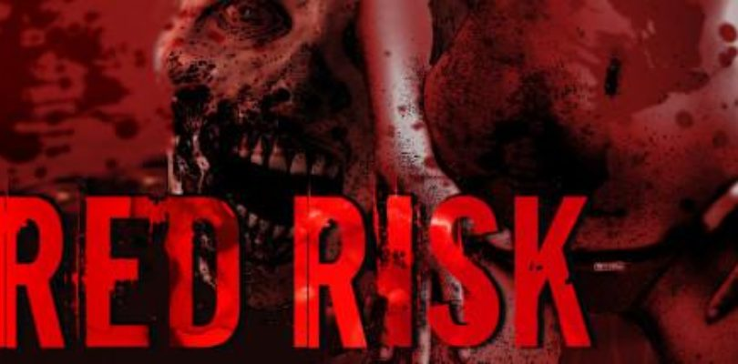 Red Risk Steam keys giveaway