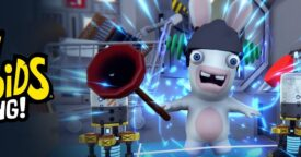 Free Rabbids Coding! [ENDED]