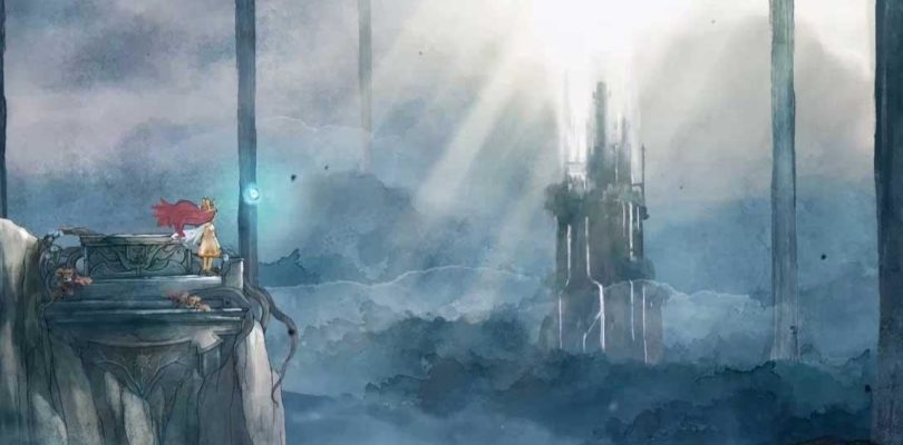 Free Child of Light [ENDED]