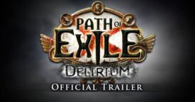 Path of Exile Delirium: Arcane Horns Key