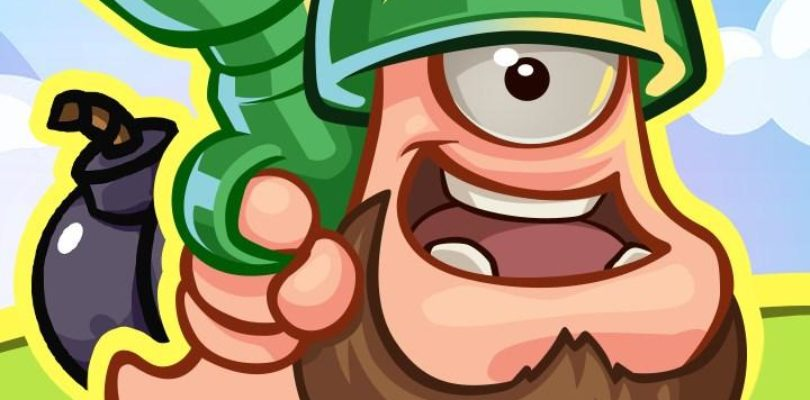 Free Worms Battle – Wormageddon