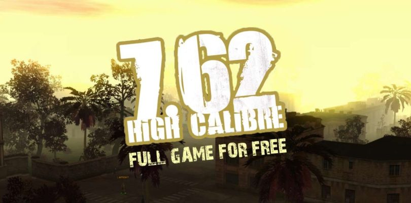 Free 7,62 High Calibre