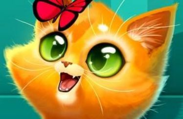 Free Cats Joy – Tap And Catch Game