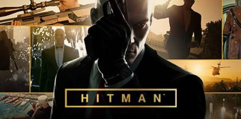 HITMAN: The Complete First Season Steam keys giveaway [ENDED]