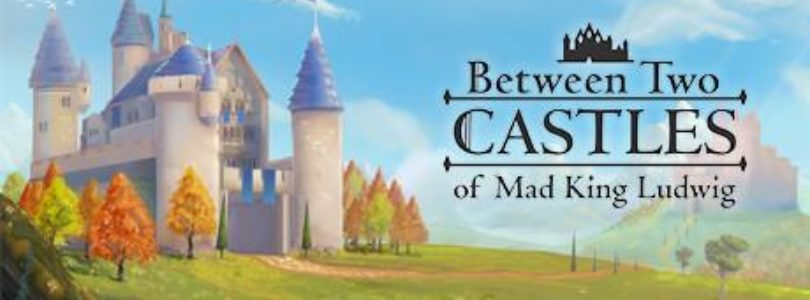 Between Two Castles – Digital Edition Steam keys giveaway