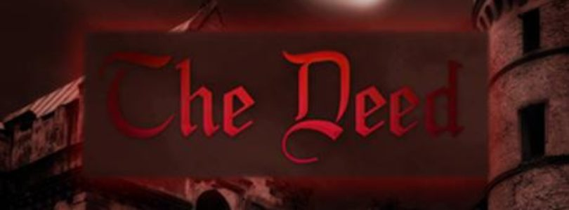 The Deed Steam keys giveaway