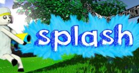 Free Splash on Steam