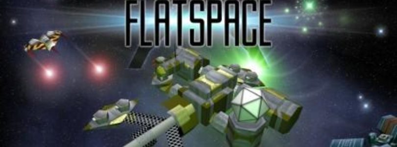 Free Flatspace on Steam