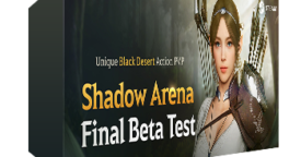 Shadow Arena Steam Final Beta & Gift Key Giveaway [ENDED]