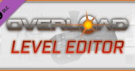 Free Overload Level Editor on Steam