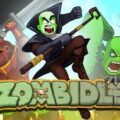 Free Zombidle : REMONSTERED on Steam