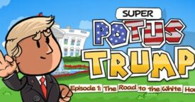Free Super POTUS Trump on Steam