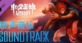 Free Unruly Heroes – Soundtrack on Steam