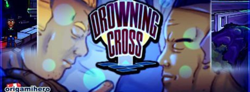 Free Drowning Cross on Steam