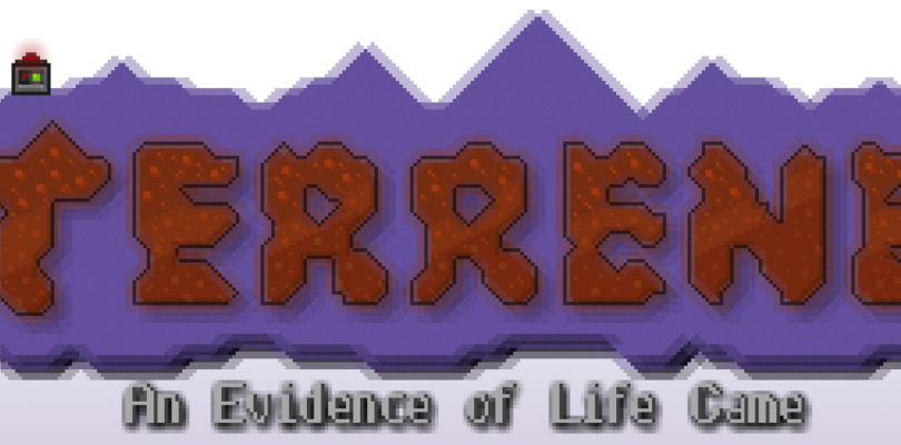 Free Terrene – An evidence of life game